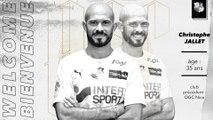 Christophe Jallet - Amiens SC