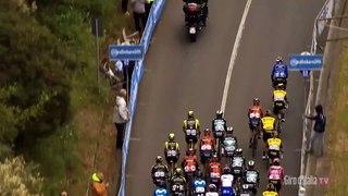 Giro d'Italia 2019 | Best of Maglia Azzurra