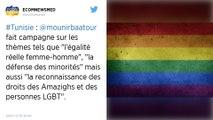 Mounir Baatour, premier candidat homosexuel pour la présidence tunisienne