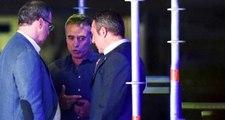 Fenerbahçe'nin Ben Arfa ile anlaştığı iddia edildi