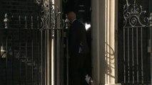 Boris Johnson s'entoure de ministres eurosceptiques