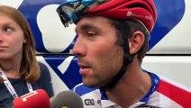 """Tour de France 2019 - Thibaut Pinot : """"Julian Alaphilippe est l'homme à battre"""""""