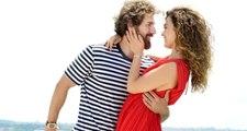 Furkan Palalı ile aşk yaşadığı söylenen Aslı Bekiroğlu, yeni sevgilisiyle kamera karşısına geçti