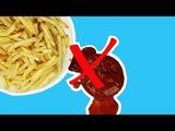 L'astuce simple pour que le Ketchup coule plus facilement