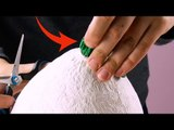 Here's Why You Should Dunk Half A Roll Of Toilet Paper in Water – What A Great Effect!
