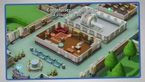 Two Point Hospital - Bande-annonce consoles
