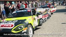 Roma Capitale Rally ERC - Intervista L. Napolitano - EMEA Fiat&Abarth brand