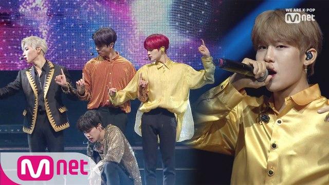 에이비식스(AB6IX) - BREATHE KCON 2019 NY × M COUNTDOWN