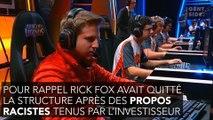 League of Legends : Echo Fox obligé de vendre sa place en LCS à cause du racisme de la structure