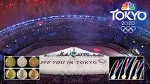 Tokyo Olympics 2020 Medals Unveiled ! || Oneindia Telugu