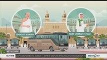 Ketahui Tahapan Pemberangkatan Jemaah ke Kota Makkah