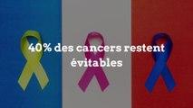 40% des cancers restent évitables