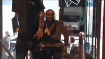 Meek Mill launching new label with Jay-Z's Roc Nation