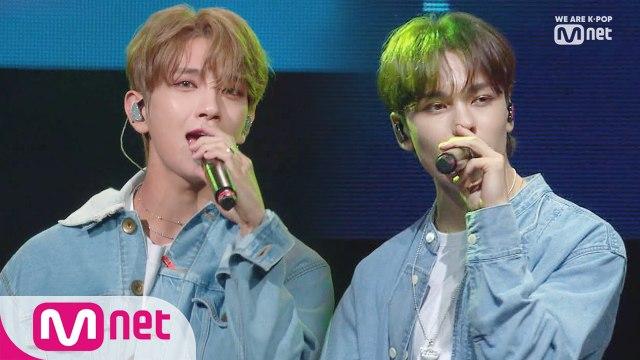세븐틴(SEVENTEEN) - ROCKET + MOONWALKER KCON 2019 NY × M COUNTDOWN
