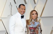 Alex Rodriguez buys car for Jennifer Lopez