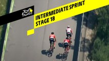 Intermediate Sprint - Étape 18 / Stage 18 - Tour de France 2019
