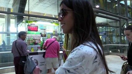 Sofía Suescun contesta a Gloria Camila