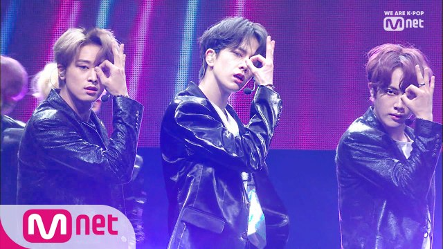 더보이즈(THE BOYZ) - No Air|KCON 2019 NY × M COUNTDOWN