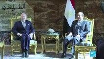 Le président tunisien Béji Caïd Essebsi est décédé à l'âge de 92 ans, vient d'annoncer la présidence de Tunisie