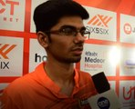 Ultimate Table Tennis 2019: U Mumba's Manav Thakkar confident of beating the best in league