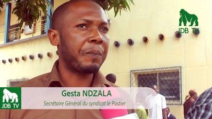 Congo : sit-in des non-indemnisés de l'université DSN et des agents de la SOPECO