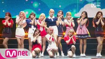 아이즈원(IZ*ONE) - Airplane|KCON 2019 NY × M COUNTDOWN