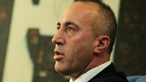 Former Kosovo Prime Minister refuses to answer questions in The Hague