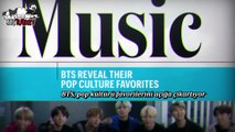 17 04 2019] BTS On Their New Album, Reveals Who Has The Best