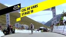 Col de Vars - Étape 18 / Stage 18 - Tour de France 2019