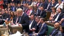 Boris Johnson announces review of immigration system