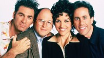 The Legacy Of Seinfeld