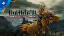 Final Fantasy XII: The Zodiac Age - Story Trailer