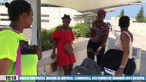 Heures non payées, manque de matériel :  Marseille, ces femmes de chambre sont en grève