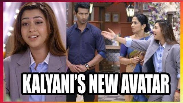 Tujhse Hai Raabta: Kalyani to be hypnotized and act like Atharva