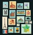 France : les monuments les plus visités