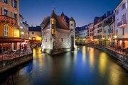 """Annecy, la """"Venise des Alpes"""""""