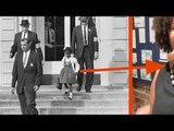 Les policiers arrêtent cette petite fille de 6 ans. Des années plus tard...