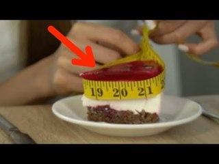 Ces 7 régimes sont vraiment bizarres. Pour le 3e, vous aurez besoin d'un gobelet.