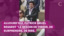 Patrick Bruel se confie sur ses nombreuses histoires d'amour :...