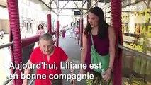 Paris en compagnie, l'app pour passer du temps avec les seniors