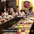 DILG orders Metro Manila mayors: Clear roads in 60 days