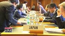 S. Korea's deputy trade minister slams Japan's export curbs, calls for dialogue