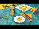 Muffins salés de chou-fleur : une idée séduisante pour ce légume