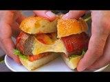 Devenez le roi des burgers ET du barbecue avec le Burger Canette