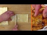 Voilà comment on transforme des lasagnes en repas de fête !