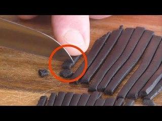 Ce mini détail transforme le gâteau en un succès retentissant...