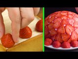 9 recettes estivales à base de fraises à essayer impérativement !