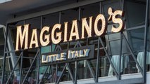 Five Restaurant Chains That Make The Most Money