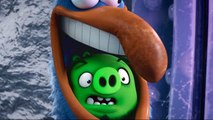 The Angry Birds Movie 2: Key Card