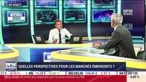 Les tendances sur les marchés: Quelles perspectives pour les émergents ? - 25/07